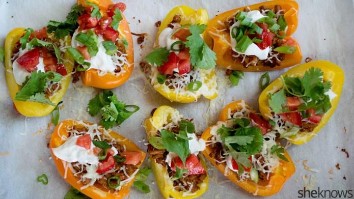 3 Ways to make nachos healthier