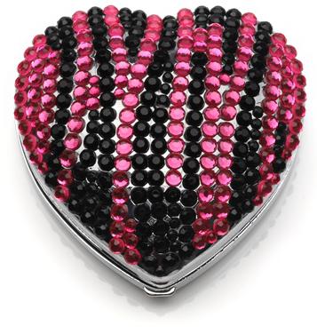 Sigma Beauty Heart Shaped Pocket Mirror ($25)