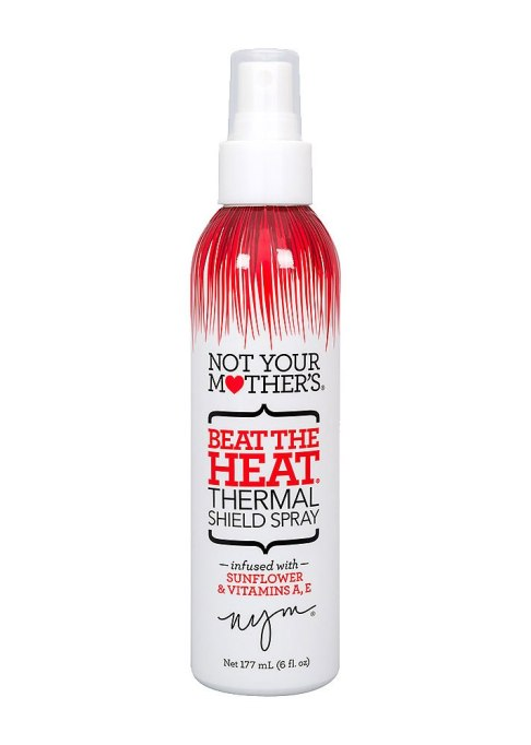 Not Your Mother's Beat the Heat Thermal Shield Spray