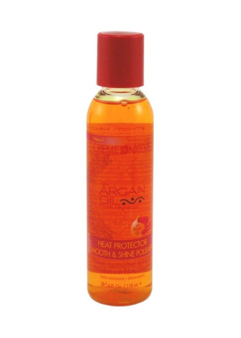 Creme of Nature Argan Oil Smooth & Shine Polisher