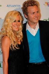 Heidi and Spencer