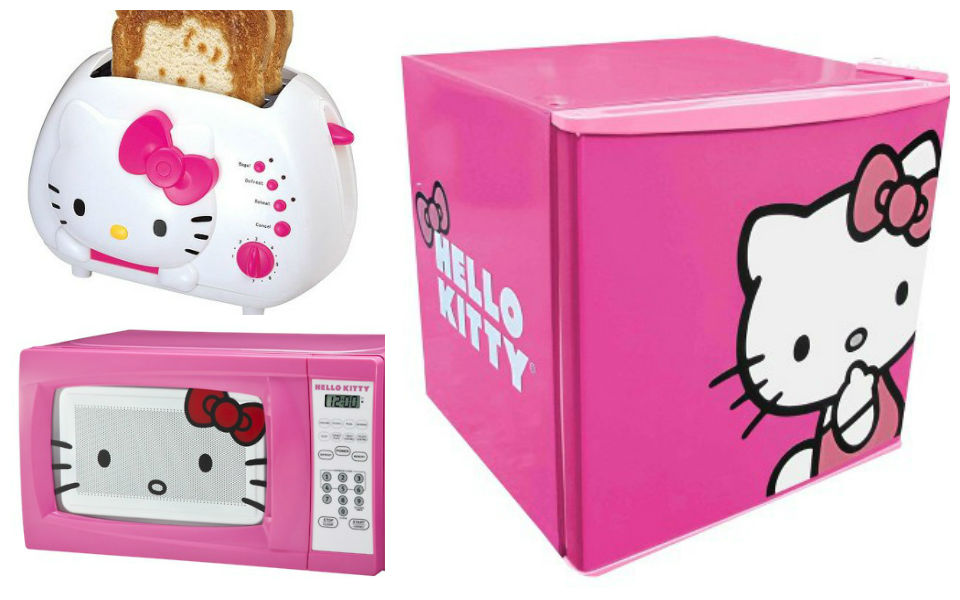Hello kitty cooking | Sheknows.com