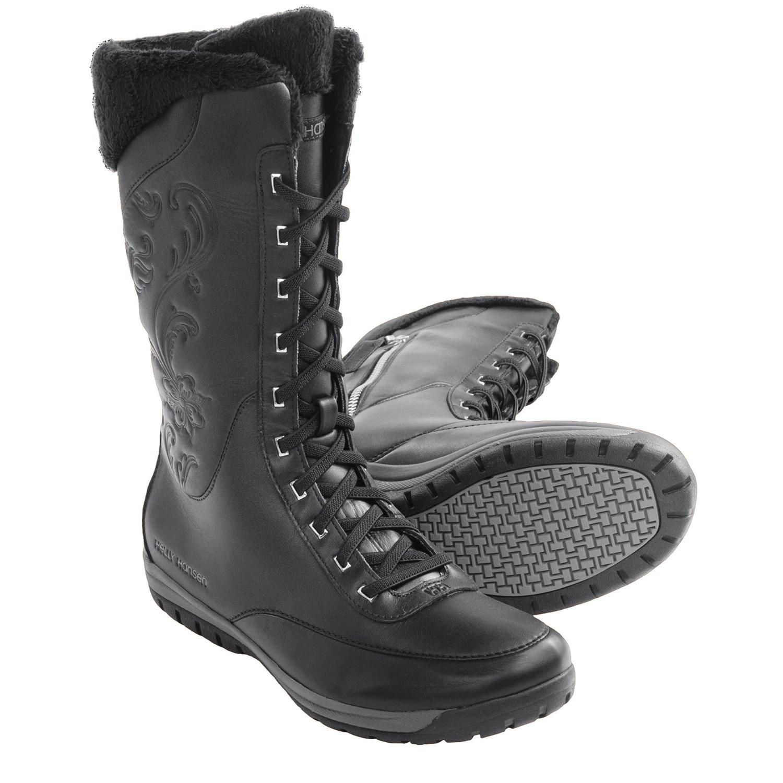 Helly Hansen boot
