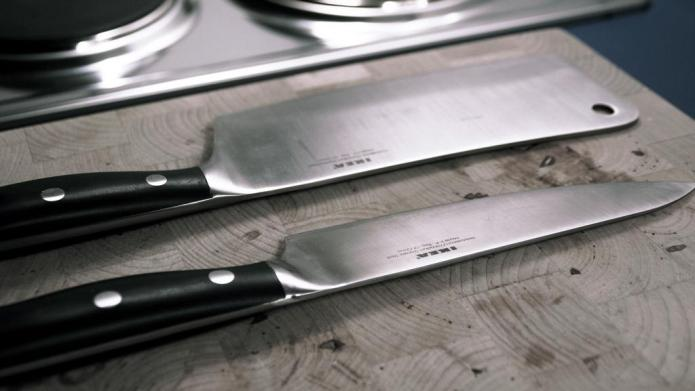Man arrested for trying to circumcise