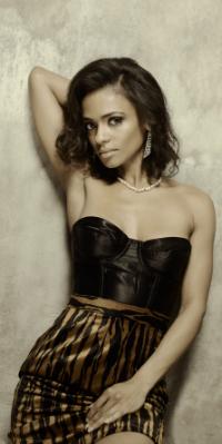 Hemlock Grove Actress Kandyse McClure