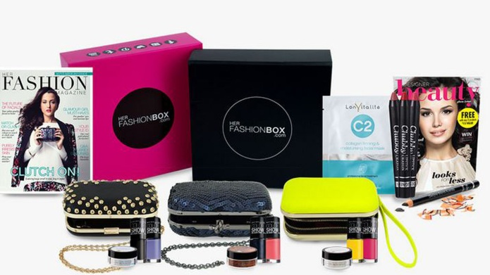 6 Last-minute subscription beauty gift ideas