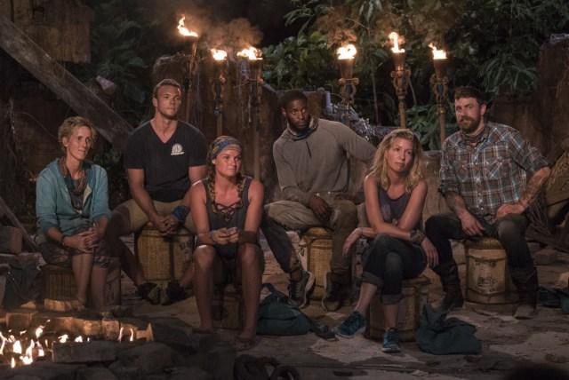 heroes-tribe-at-first-tribal-council-survivor-heroes-vs-healers-vs-hustlers-season-35-cbs