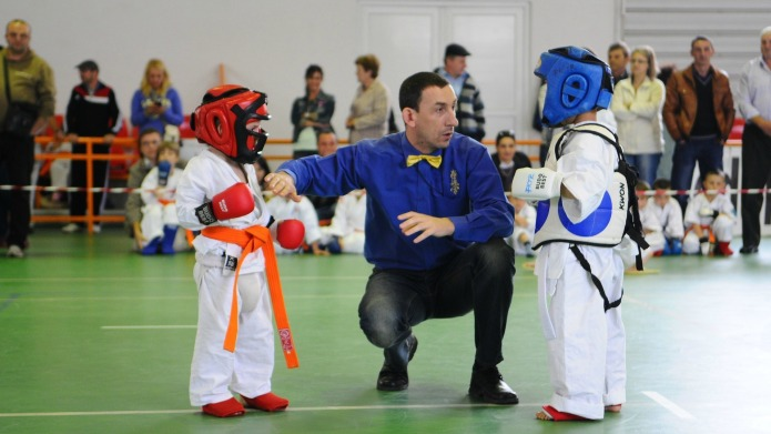 Importance of self-defence for kids emphasised