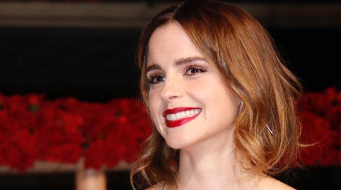 Emma Watson Is Straight-Up Killing Her
