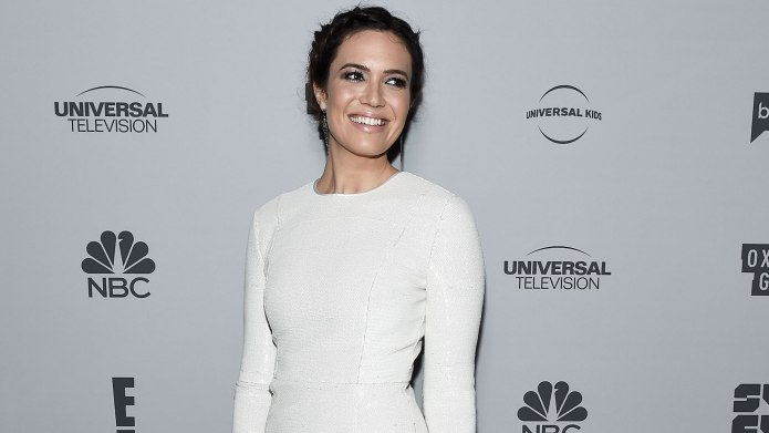 Mandy Moore Doesn't Want a Traditional