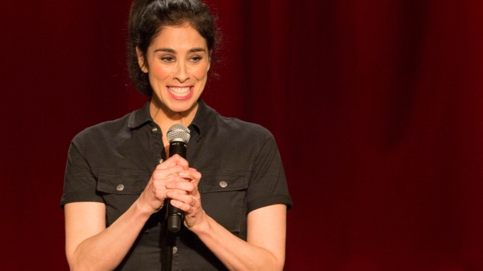 All Our Favorite Sarah Silverman Bits