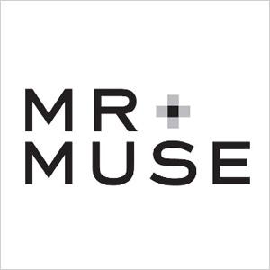 Mr + Muse