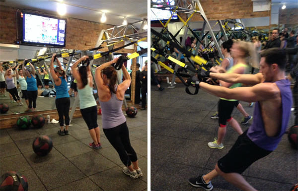 HIKEology: An interval class for running-haters