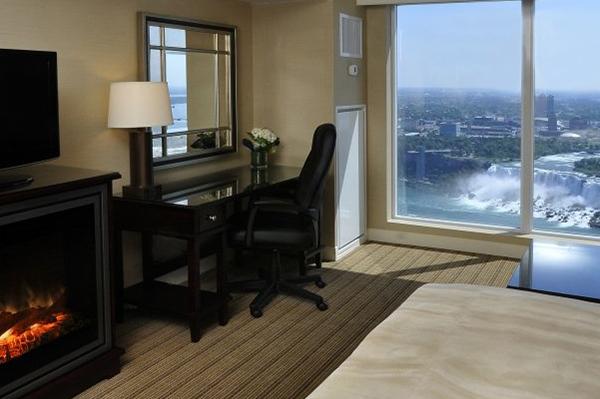 The Hilton Hotel, Niagara Falls | Sheknows.ca