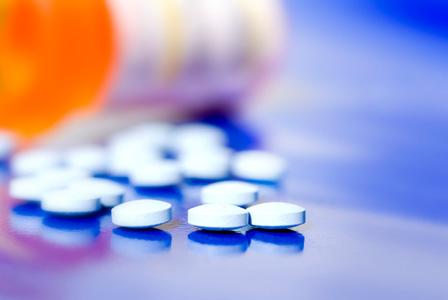 Truvada pills