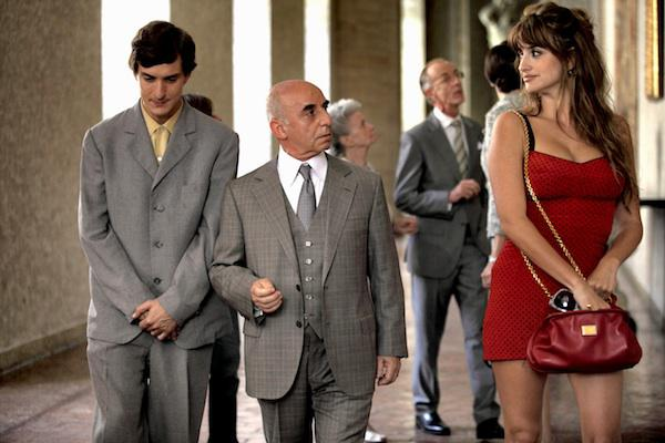 To Rome with Love movie review: