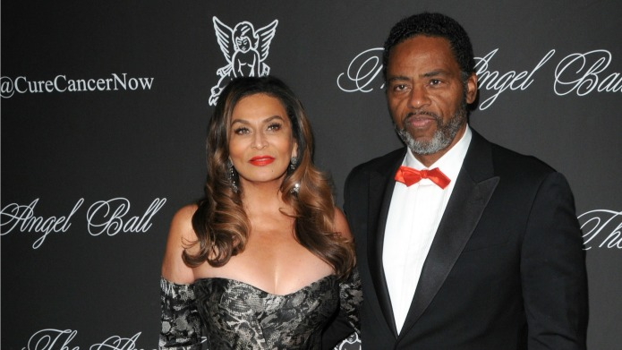 Tina Knowles shares beautiful message about