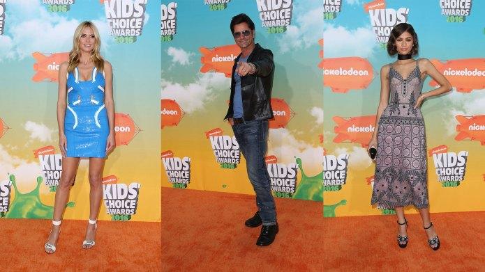 Kids' Choice Awards brings the fun,
