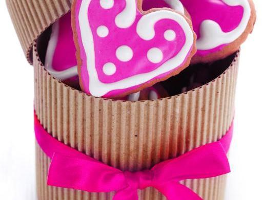 DIY Gluten-free wedding favors
