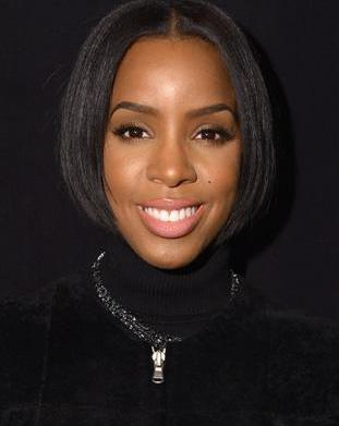 Kelly Rowland chops her hair and