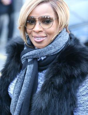 Mary J. Blige's father fighting for