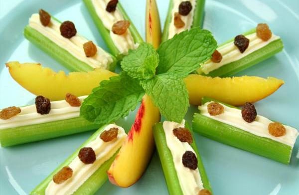 5 Kid-friendly foods to help avoid