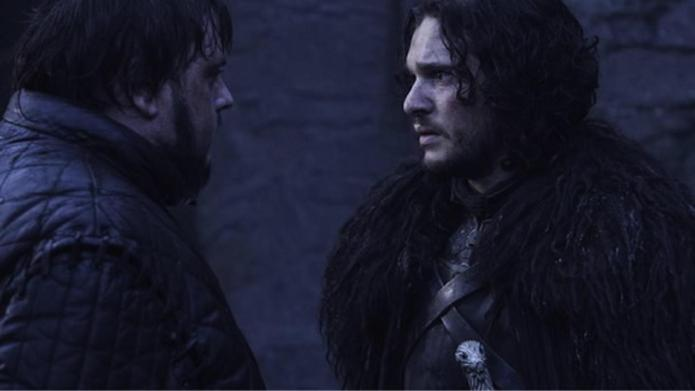Game of Thrones review: Call him