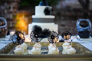 Wedding cake alternatives