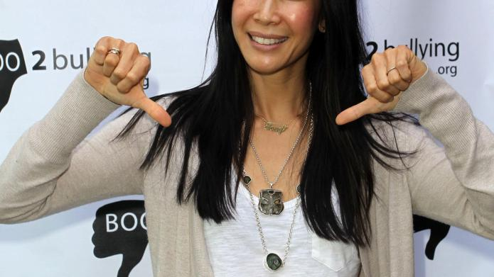 Lisa Ling takes issue with the
