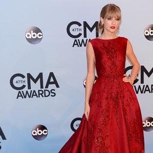 2013 CMAs best dressed: Miranda Lambert