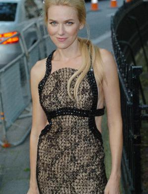 Naomi Watts does Princess Diana proud