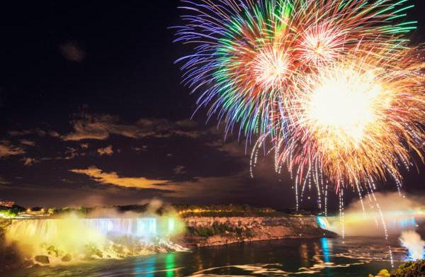Best places across Canada to watch