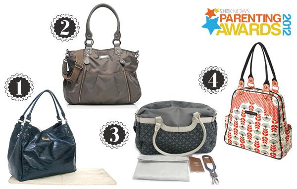 Diaper bags for the busy mom