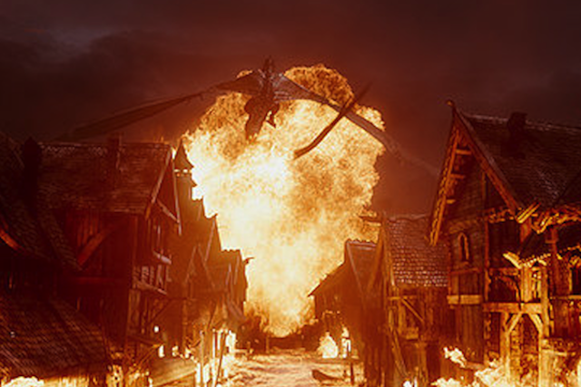 The Hobbit: Smaug