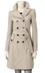 hobbs raincoat