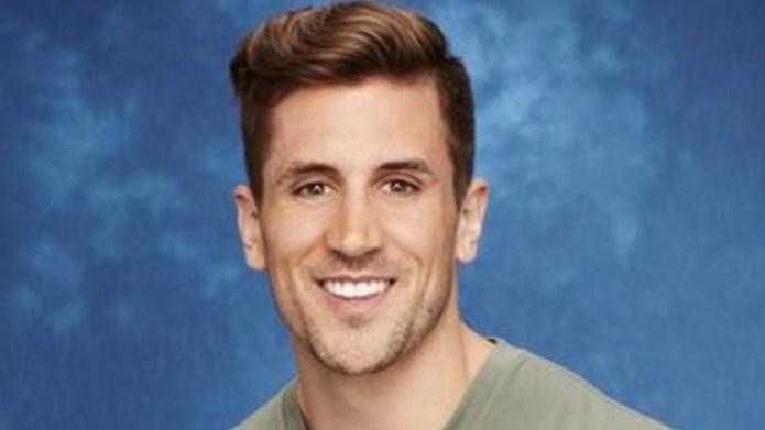 The Bachelorette's front-runner Jordan Rodgers may