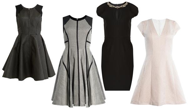 Holiday dress ideas