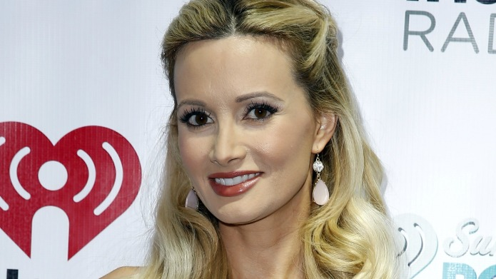Holly Madison hints the Playboy Mansion