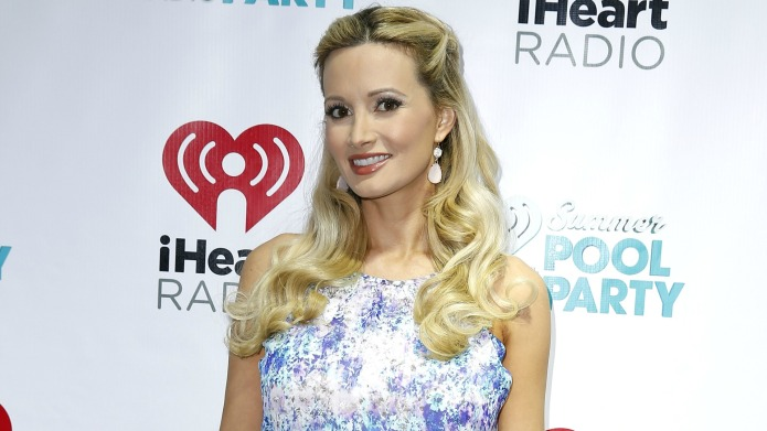 Holly Madison reflects on her first