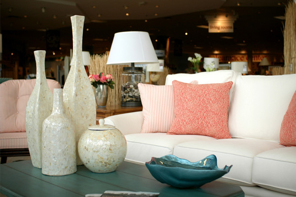 Home accessories store