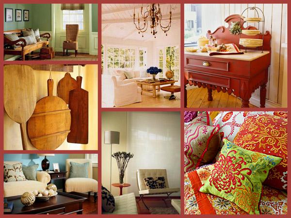 Home decor ideas - accessories
