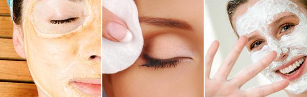 Homemade beauty -- skincare