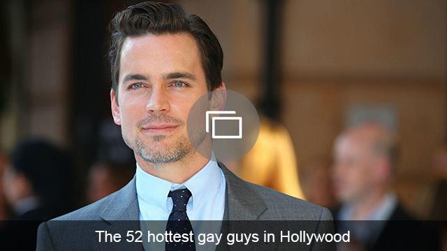hot gay guys slideshow