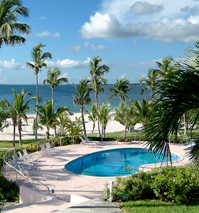 Abaco Beach Resort at Boat Harbour, The Bahamas