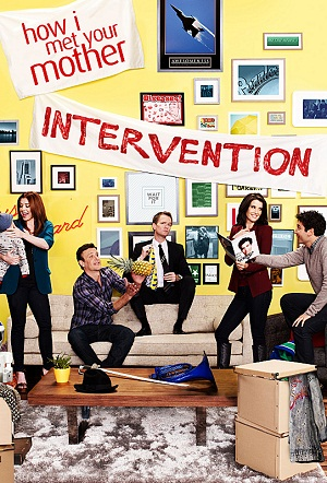 How I Met Your Mother taps Happy Endings for guests