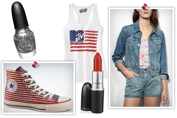 Americana fashion trend