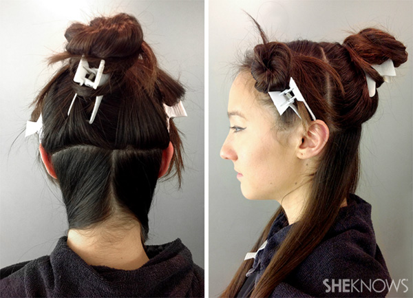 How To Highlight Your Hair Sheknows