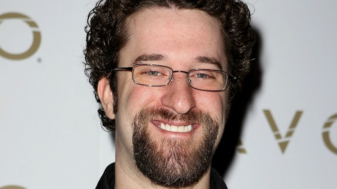 Trouble loves Dustin Diamond — after