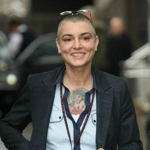 Sinead O'Connor blames Simon Cowell for