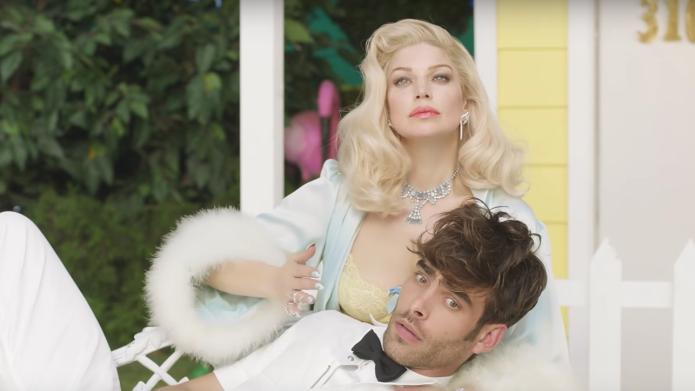 Why trolls bashing Fergie's 'MILF$' video